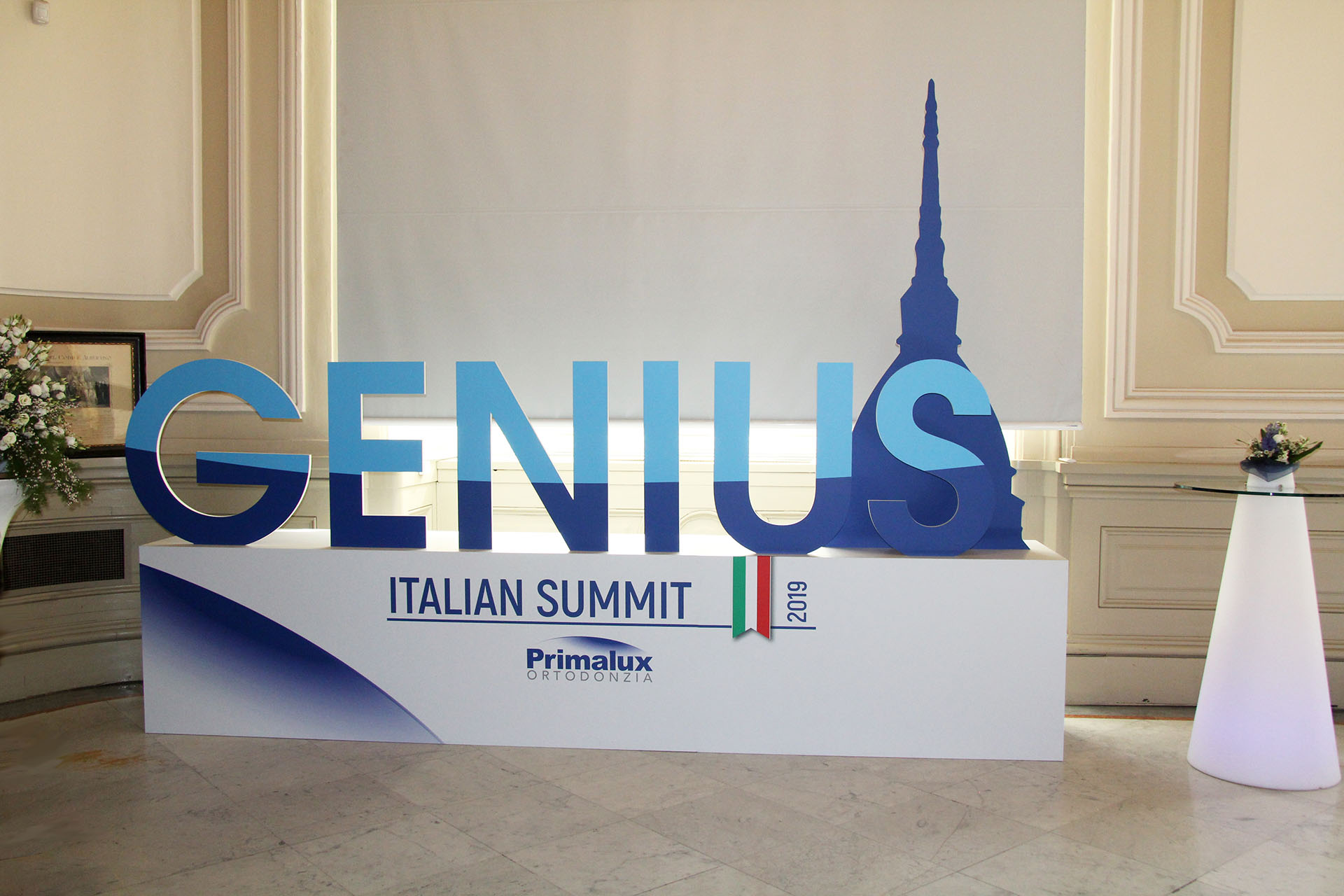 Genius Italian Summit 2019